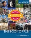 'Book of Fun' goes on sale today