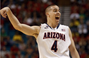 Pac-12 tournament photos: No. 1 Arizona 71, No. 8 Utah 39