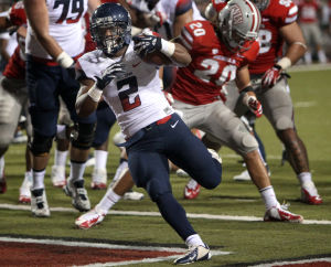 Arizona football: Cats raising money for Cystic fibrosis