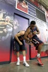 Arizona basketball UA walk-ons have no regrets