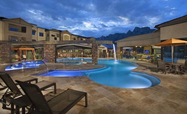 Apartments Tucson Az