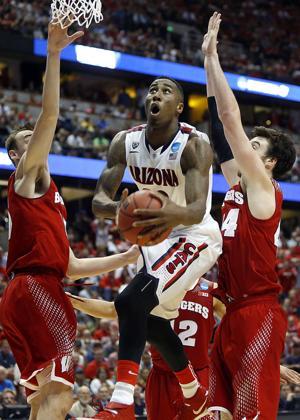 UA basketball: On revenge, Rondae and Rabb