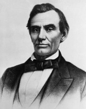 Today's Birthdays, Feb. 12: Abraham Lincoln