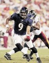 Ailing McNair to start for Ravens vs. Cards
