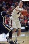 Arizona basketball NAU at UA