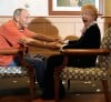 Maine couple, 88 and 87, get married after long courtship