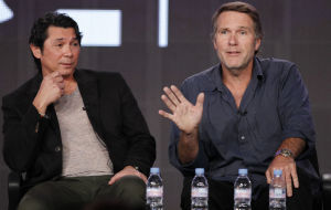'Longmire' premieres Sept. 10 on Netflix