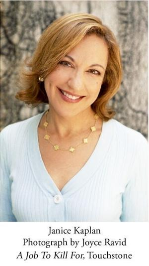 Janice Kaplan: How gratitude turns bad days to good