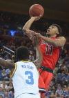 Arizona basketball: Trier may play at WSU