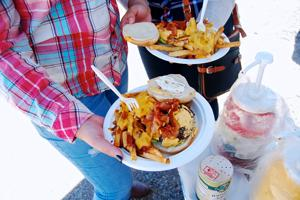 11 things to eat at the Tucson Rodeo