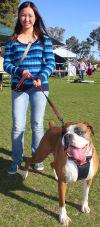 Mascotas felices, dueños responsables