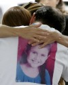 Tucson police likely to cancel daily updates in search for Isabel
