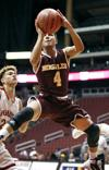 Nogales vs Paradise Valley basketball