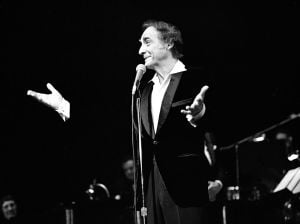 Photos: Legendary comic Sid Caesar dies