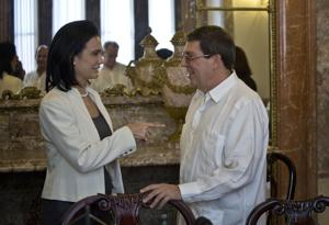 Panamá invita a Cuba a la Cumbre de las Américas
