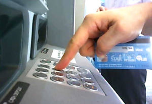 ATM fees keep climbing, survey says
