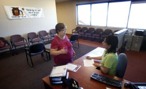 Lions group, Marana Health Center partner to open low-cost eye clinic
