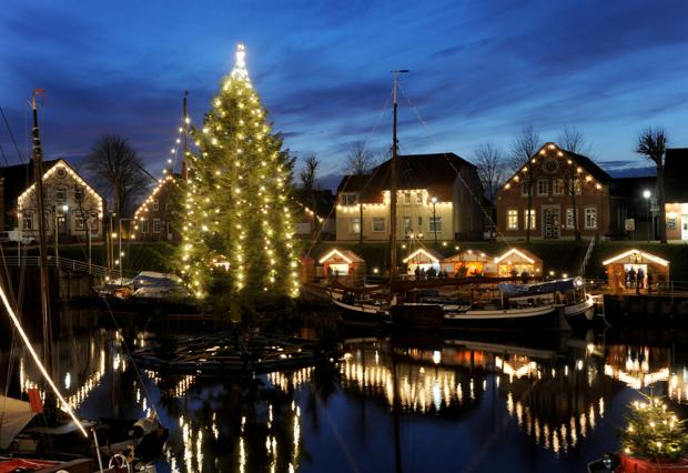 Photos: Holidays around the world