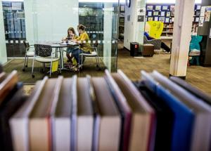 Tucson kids choosing nontraditional schools over district option