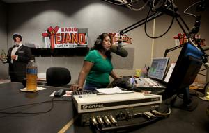 Neto's Tucson: In the studio with the local queen of Tejano radio