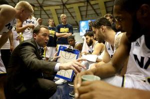 NAU basketball: Ex-Cat staffer hitting Jack-pot