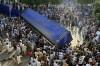 Protests spread across Pakistan; 20 killed