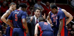 Wildcats rise to No. 5 in AP Top 25