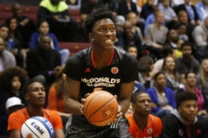 Video collection: UA hoops incoming freshmen highlights