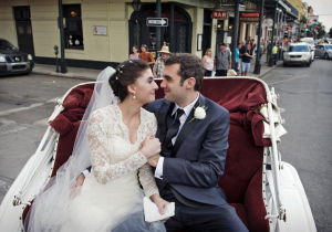 Study: To boost your odds of a successful marriage, have a big wedding