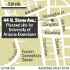 UA to open downtown branch