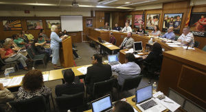 TUSD tightens contracting rules for hiring consultants
