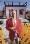 Bisbee comic Stanhope brings his funny to Club Congress