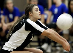 Experienced Foothills volleyball team eyes special season