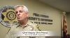 Video: Chief Deputy Nanos talks about arrest of David Watson