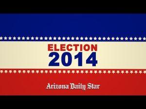 Election 2014: Christine Jones