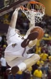 Pac-10: Robinson benches 5 players; ASU runs over Oregon State