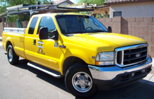 Serving Commercial Clients in Tucson & Southern Arizona since 1976 ~ American Conditioned Air