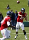 Arizona football: Clearly a work in progress
