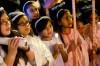 Photos  Las Posadas procession, a tradition in Tucson