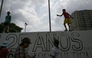 Noriega languidece en cárcel a 25 años de invasión