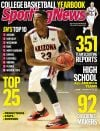 Sporting News rates Arizona preseason No. 1