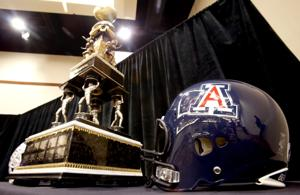 Photos: Fiesta Bowl Media Day