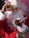 Fourth annual Santa Paws