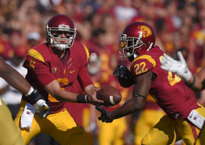 Arizona football: Potent USC brings back plenty of weapons