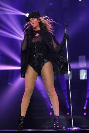 J-Lo apoyará a Beyonce en concierto caritativo