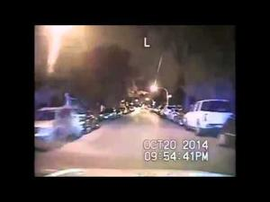 Video of Chicago police shooting