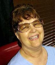 Judy Lynne Hutchison