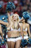 NFL Cheerleaders, week 8