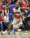 Arizona basketball: Roller coaster ride lives up to expectations