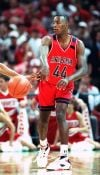 Wildcats in the NBA draft